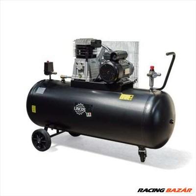 Lincos Ipari kompresszor 200l, 2.2kW, 8bar CB-20021