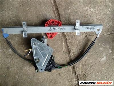 ford mondeo 2  98 bal-jobb  első elektromos ablakemelő szerkezet motorral