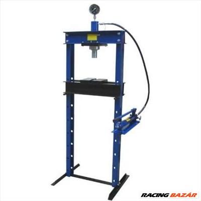 Lincos Műhelyprés hidraulikus 20t TL0500-3