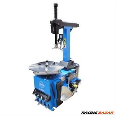 """Lincos Kerékszerelő gép, gumiszerelő gép automata 24"""" 400V / 3 fázis / 50Hz U-221A 380V"""