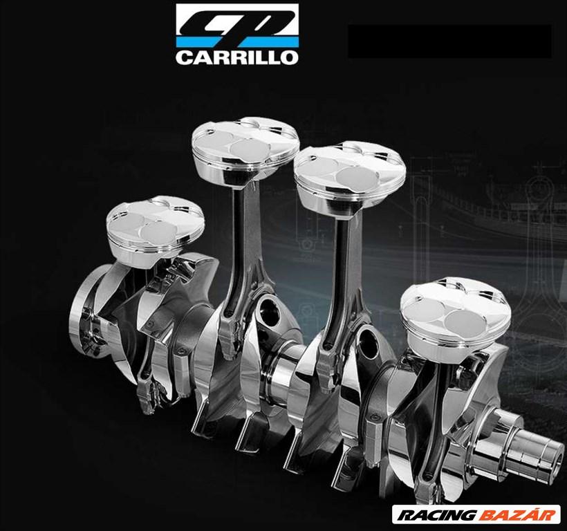 CP-Carrillo kovácsolt hajtókarok, dugattyúk! 1. kép