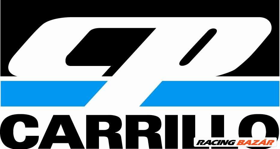 CP-Carrillo kovácsolt hajtókarok, dugattyúk! 5. kép