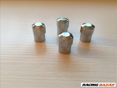 Szelepsapka (rozsdamentes acél) 4db