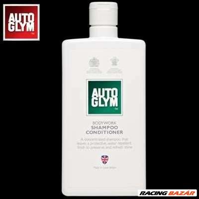 Autoglym Bodywork Shampoo Conditioner (PH semleges autósampon) 500ml