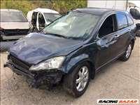 Honda CRV Bontott Alkatrészei Bontott Alkatrészek Bontás 2.2 iCDTi 2008 Évjárat