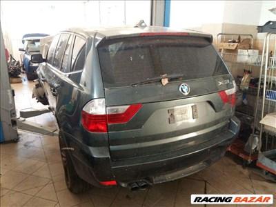 BMW X3 E83 Bmw X3 E83 minden alkatrésze