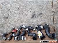 Audi Vw turbócső coolercső