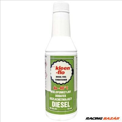 Diesel üzemanyagadalék dermedésgátló 150 ml Kleen-flo