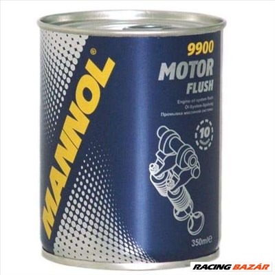 Belső motormosó 10 perces 350 ml Mannol 9900