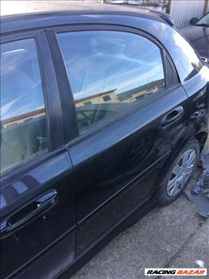Chevrolet Lacetti ajtó bal hátsó