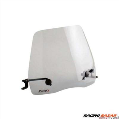 Robogó szélvédő Puig Trafic füst - Piaggio Liberty 50, 125 (11-14)