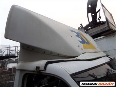 Mercedes Sprinter tető szélterelő