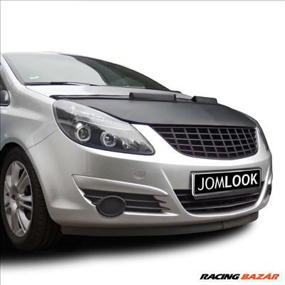 Opel Corsa D Motorháztető védő