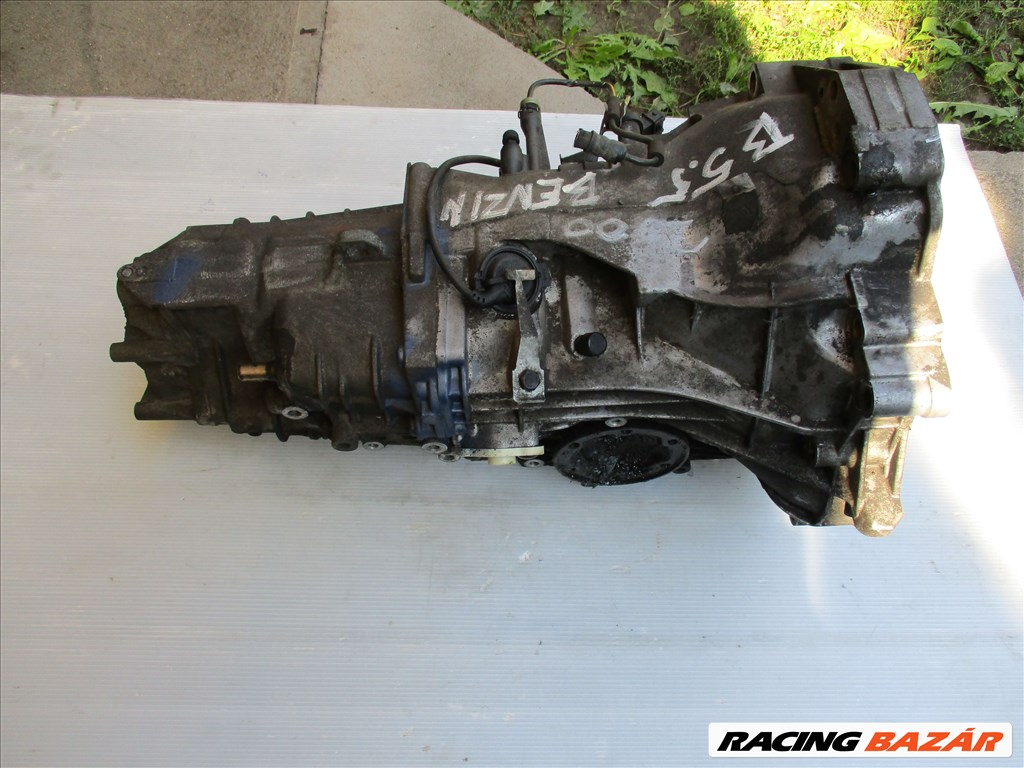 Volkswagen Passat IV Váltó 5 sebességes manuál 1.9pdtdi 131le AVF, AWX 1. kép