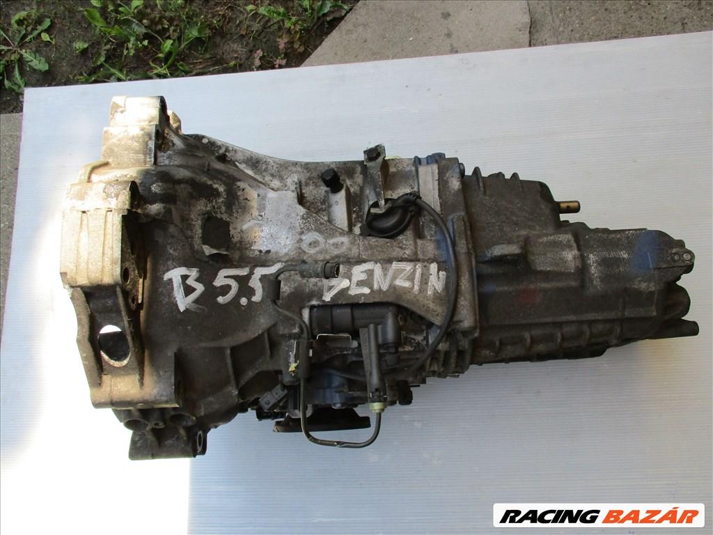 Volkswagen Passat IV Váltó 5 sebességes manuál 1.9pdtdi 131le AVF, AWX 3. kép
