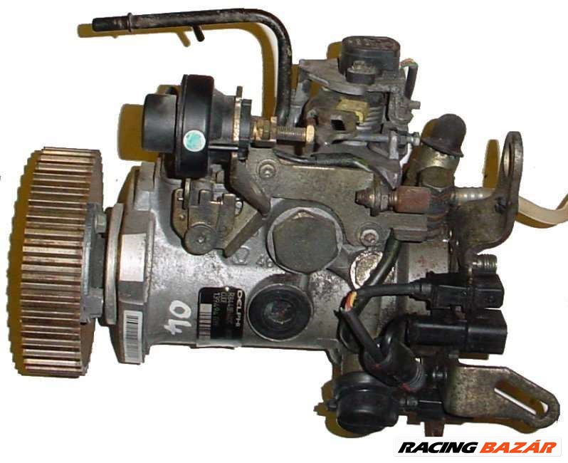 Citroen C3 nagynyomású pumpa  2. nagy kép