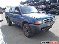 Ford Ranger (1st gen) bontott alkatrészei