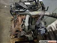 Iveco Daily (3rd gen) motor
