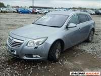 Opel Insignia bontott alkatrészei