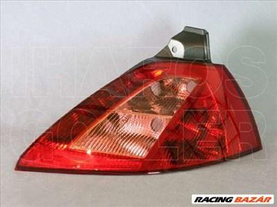 Renault Megane 2002-2005 - Hátsó lámpa üres jobb (3/5 ajtós)