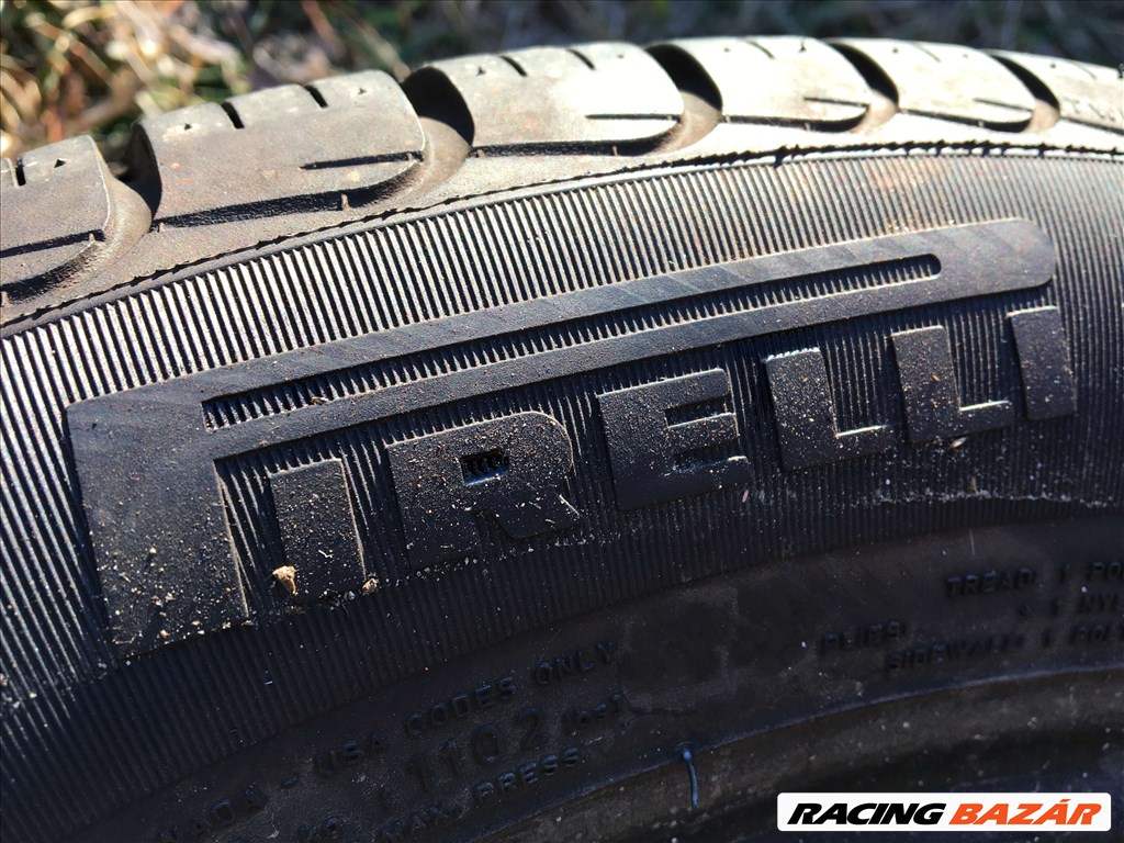 185/60 R15 Pirelli Cinturato P6 1db 6000Ft 6mm  2. kép