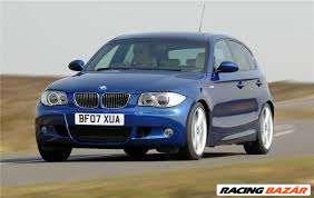 BMW 1-es sorozat E87 jobb hátsó ajtó
