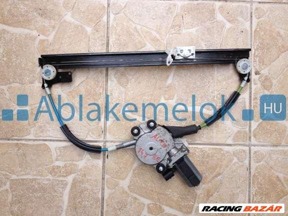 Alfa Romeo 147 ablakemelő szerkezet javítás,ablakemelő szerviz,javítószet,csúszka,bovden,kerék 6. kép
