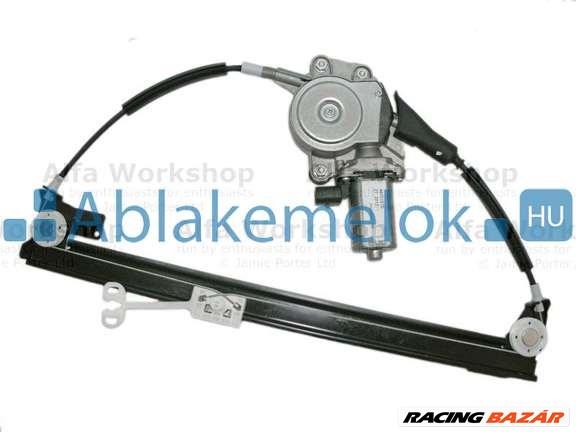 Alfa Romeo 147 ablakemelő szerkezet javítás,ablakemelő szerviz,javítószet,csúszka,bovden,kerék 10. kép