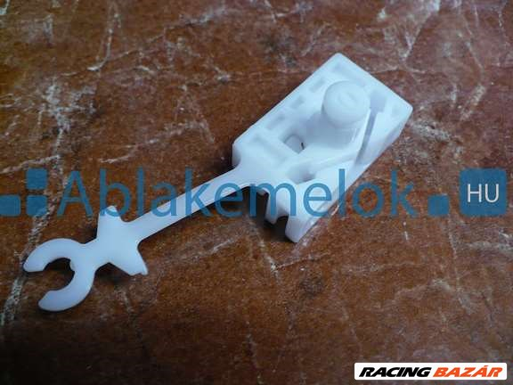 Alfa Romeo 147 ablakemelő szerkezet javítás,ablakemelő szerviz,javítószet,csúszka,bovden,kerék 13. kép
