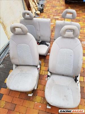 Mercedes A-osztály MB Ülés szett garnitúra w168 A140 A160 A170 A190 alkatrész bontás