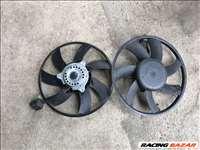 Opel Insignia Vízhűtő ventillátor