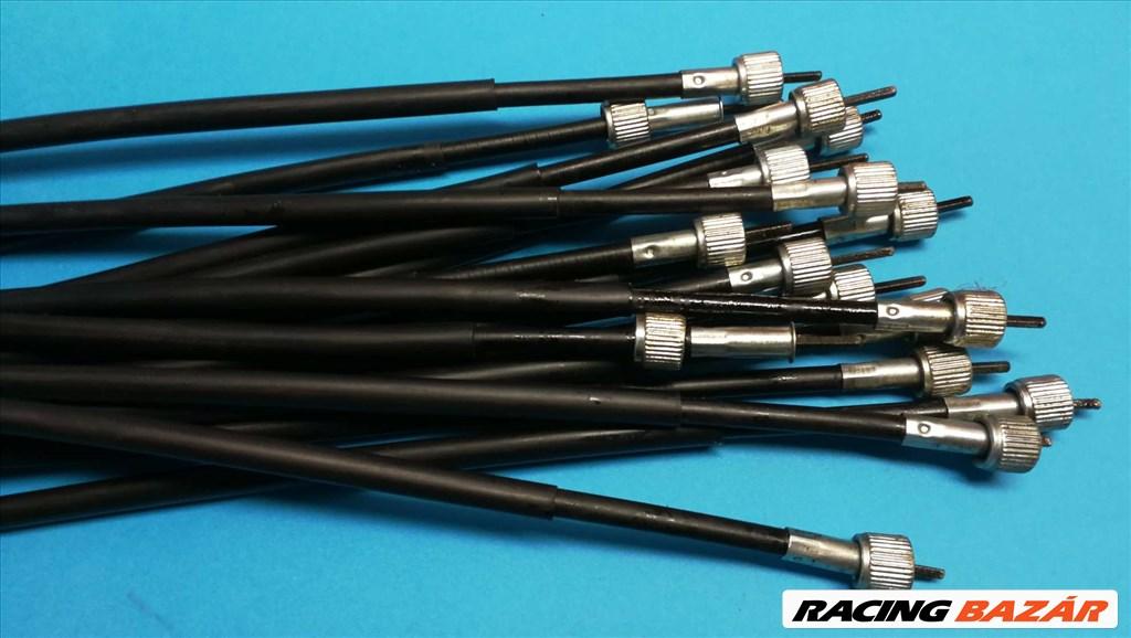 Motorkerékpár bowdenek és spirálok javítása és készítése minta alapján!www.bowden.doctor.hu 1. kép