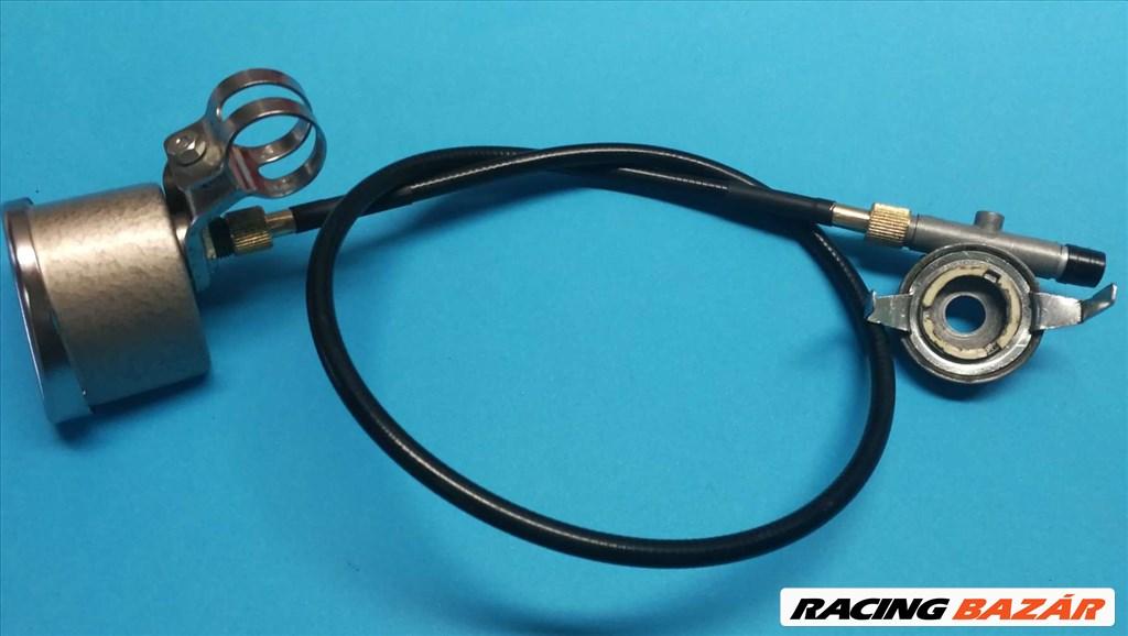 Motorkerékpár bowdenek és spirálok javítása és készítése minta alapján!www.bowden.doctor.hu 2. kép