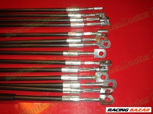Motorkerékpár bowdenek és spirálok javítása és készítése minta alapján!www.bowden.doctor.hu 6. kép