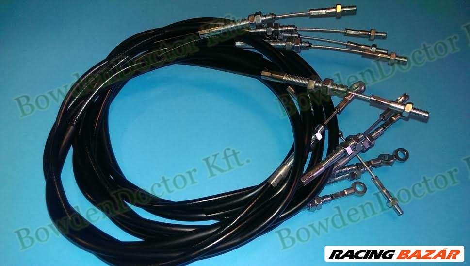 Motorkerékpár bowdenek és spirálok javítása és készítése minta alapján!www.bowden.doctor.hu 8. kép