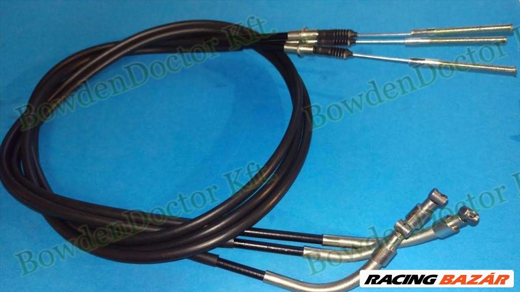 Motorkerékpár bowdenek és spirálok javítása és készítése minta alapján!www.bowden.doctor.hu 10. kép