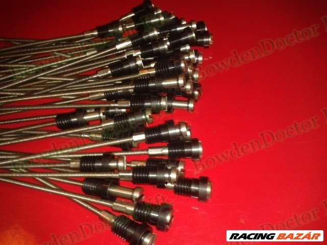 Motorkerékpár bowdenek és spirálok javítása és készítése minta alapján!www.bowden.doctor.hu 12. kép