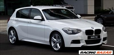 BMW F20,F21 gyári bontott alkatrészek