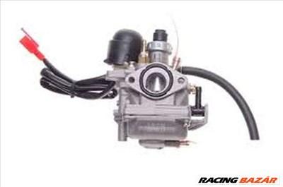 Suzuki Katana/Aprilia SR/ Suzuki Let's karburátor (Morini) ÚJ!!
