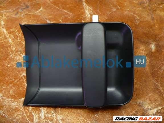 Peugeot Partner oldalajtó kilincs,citroen berlingo tolóajtózár,zártengely erősített anyagból 1. kép