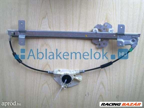 Honda Accord ablakemelő szerkezet javítás, javítószet, csúszka, bovden 1. kép