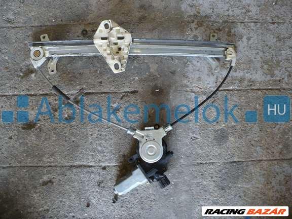 Honda Accord ablakemelő szerkezet javítás, javítószet, csúszka, bovden 2. kép