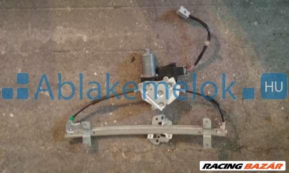 Honda Accord ablakemelő szerkezet javítás, javítószet, csúszka, bovden 3. kép