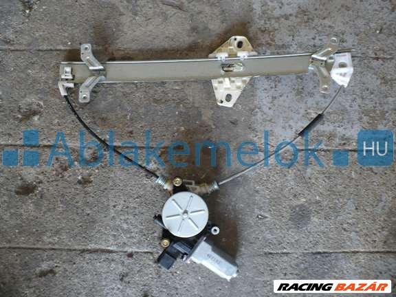 Honda Accord ablakemelő szerkezet javítás, javítószet, csúszka, bovden 7. kép