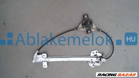 Honda Accord ablakemelő szerkezet javítás, javítószet, csúszka, bovden 8. kép