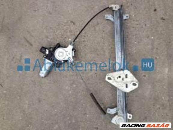 Honda Accord ablakemelő szerkezet javítás, javítószet, csúszka, bovden 10. kép