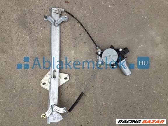 Honda Accord ablakemelő szerkezet javítás, javítószet, csúszka, bovden 11. kép