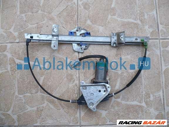 Honda Accord ablakemelő szerkezet javítás, javítószet, csúszka, bovden 12. kép