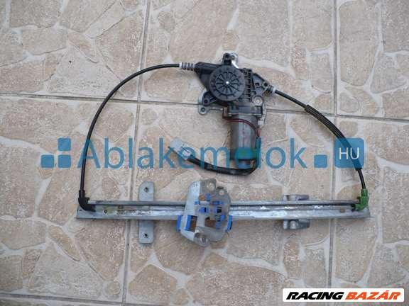 Honda Accord ablakemelő szerkezet javítás, javítószet, csúszka, bovden 13. kép