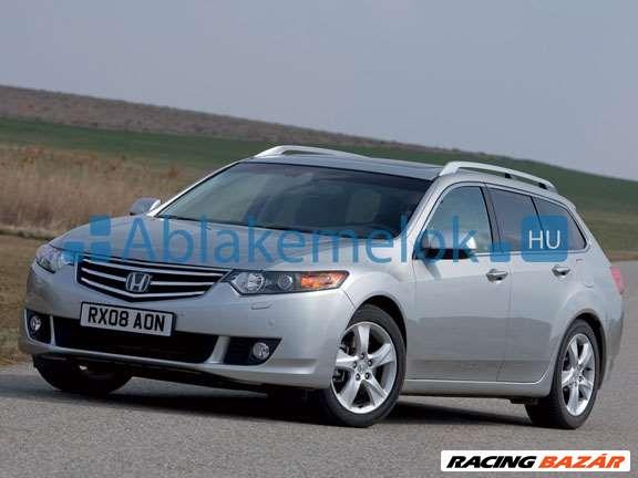 Honda Accord ablakemelő szerkezet javítás, javítószet, csúszka, bovden 14. kép